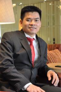 Chuyên gia tư vấn doanh nghiệp